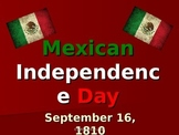 Mexican Independence Day PP