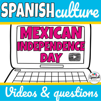 Mexican Independence Day Video Webquest