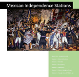 Mexican Independence Stations