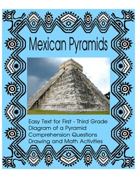 Mexican Pyramids - An Integrated Mini Unit