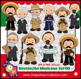 Mexican Revolution Day Clipart, México clipart, Revolución