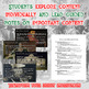 Mexican Revolution Skits - Student-Led Active Guided Notes and Writing Activity