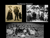 Mexican Revolution Powerpoint