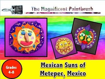 Mexican Suns