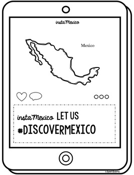 Mexico Facts and Details {Writing and History}