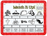 Mexico Activities for young learners