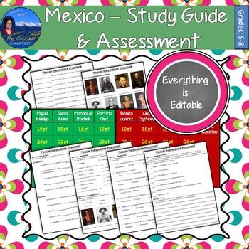 Mexico - Assessment
