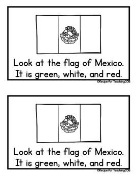 Mexico Book