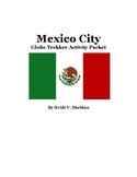 Mexico City Globe Trekker Activity Packet