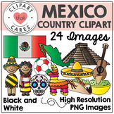 Mexico Clipart by Clipart That Cares