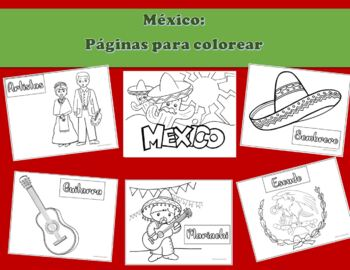 download mexican coloring pictures | Download and print these ... | 270x350