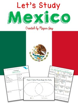 Mexico Country Research Packet