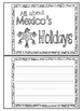 All About Mexico - Flipbook project