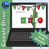 Mexico Country Study - Google Drive Version
