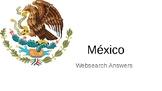 Mexico Cultural Slideshow