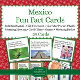 Mexico Country Study Activity