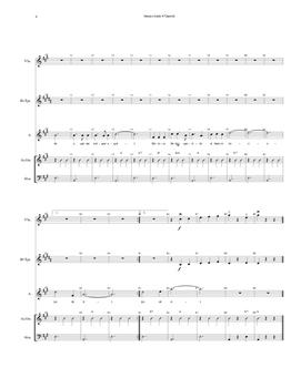 Mariachi: Mexico Lindo Y Querido - Easy Score