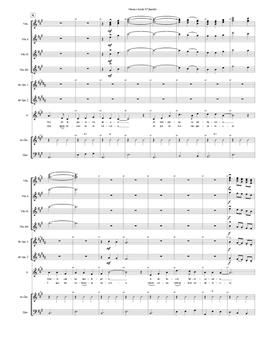 Mariachi: Mexico Lindo Y Querido - Advanced Score
