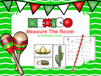 Mexico Measure The Room