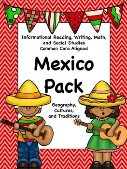 Mexico Pack