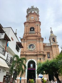 Mexico-Puerto Vallarta