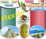 Mexico  All About  Mexico PowerPoint Presentation distance