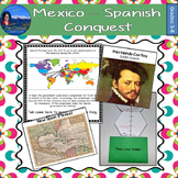 Mexico - Spanish Conquest