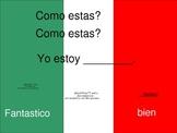 Mexico (Spanish Language)