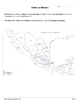 Mexico: States of Mexico (Worksheets)