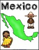 Mexico Symbols