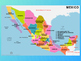 Mexico: The Many States of Mexico PPT