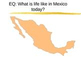 Mexico Today