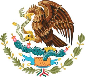 Mexico Unit ( Bundle) makes connections to art, history, a