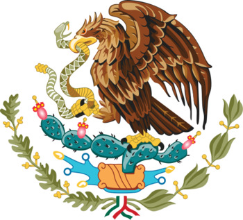 Mexico Unit ( Bundle) makes connections to art, history, and literature