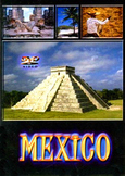 Mexico - Video Guide for Spanish Class