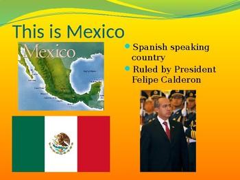 Mexico and Artwork: Metapec Suns