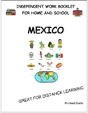 Mexico, social studies, fighting racism, distance learning, ESL, ELL (#1222)