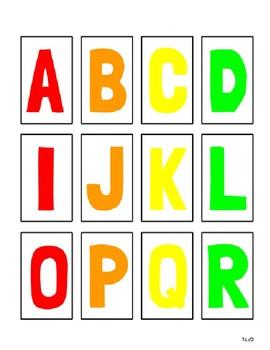 Mi Alfabeto