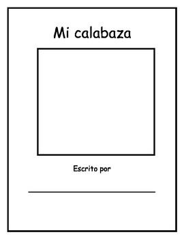 Mi Calabaza- A Pumpkin Report