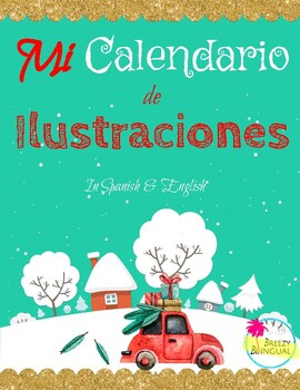Mi Calendario de ilustraciones / My illustration calendar