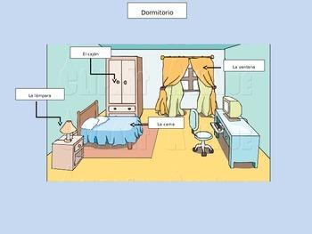 Mi Casa Powerpoint