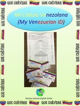 Mi Cédula Venezolana