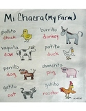 Mi Chacra Argentinean Folk Song - Songs for Class