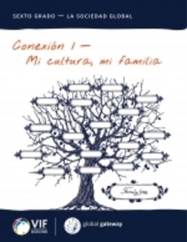 Mi Cultura, Mi Familia - Conexione 1