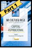 Mi Cultura Rica:  Capital Aspiracional