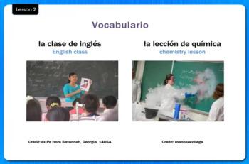 Mi Escuela y Yo - My School and Me - Video Tutorial
