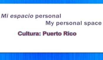 Mi Espacio Personal - My Personal Space - Puerto Rico Video Tutorial