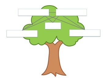 Mi Família (Family Tree)