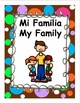 Mi Familia, My Family (Journeys Second Grade Unit 1 Lesson 2)