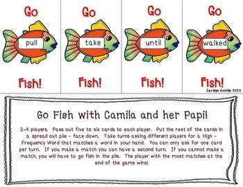Mi Familia My Family Journeys Unit 1 Lesson 2 Second Grade supplement activities